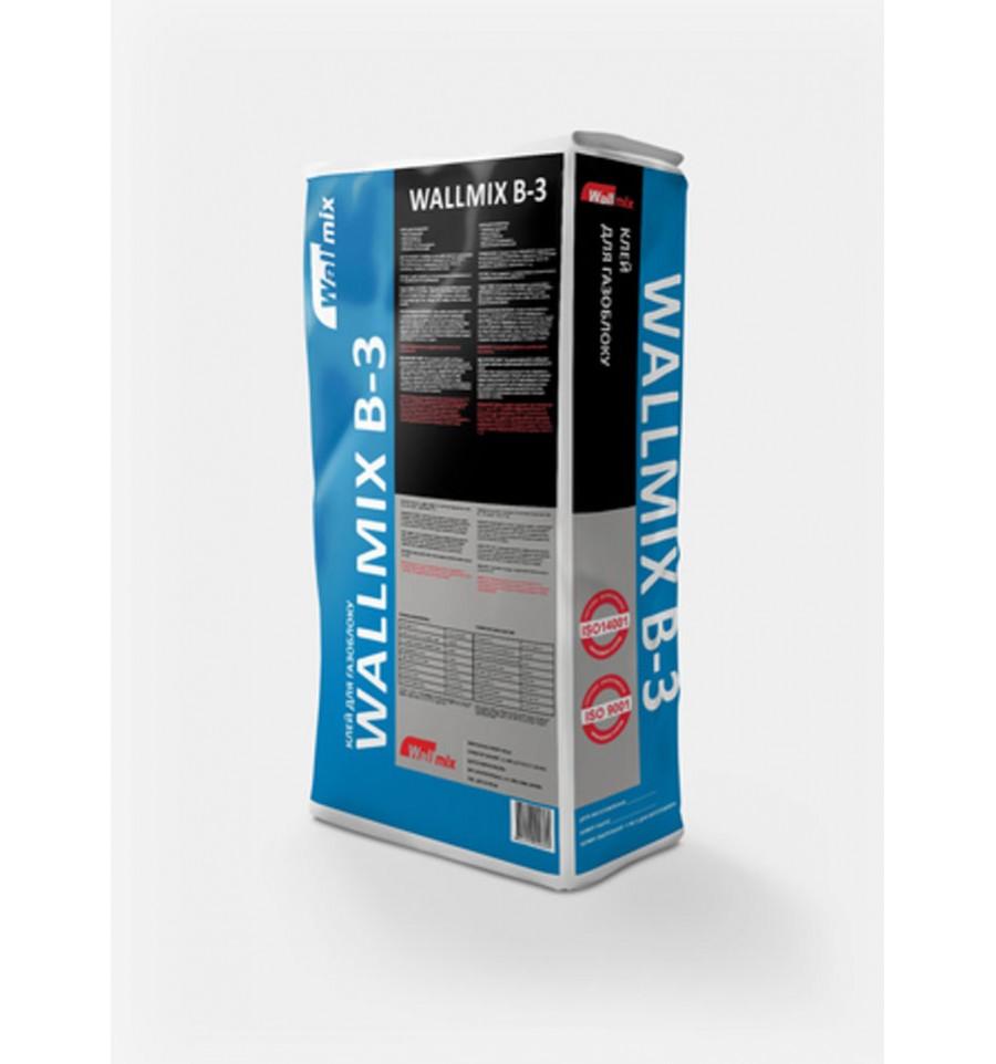 Клей-пена для кладки газобетона