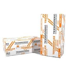 Пінополістирол екструдований ТЕХНОПЛЕКС XPS 100мм 1,18х0,58м пл.35кг / м3
