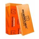 Пеноплэкс Основа 50мм пенополистирол экструдированный 1185х585мм, упаковка 7 листов