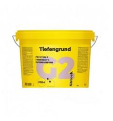 Ґрунтовка Шток G2 Тіфенгрунд посилена глибокого проникнення Shtock G2, 10 л