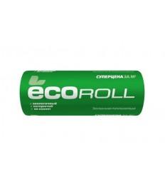 Экоролл Стекловата ECORoll Knauf Insulation TR 044 50ммх1220х8200, 20 м2