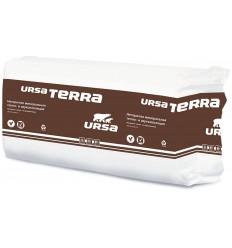 Скловата URSA TERRA 37 PN 50мм х 610х1250мм, (уп.-20пліт-15,25м2)