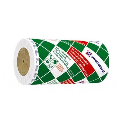 Базальтовая вата Мат Теплоролл Технониколь 28 кг/м3 100мм х 1м