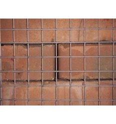 Сетка сварная штукатурная 12х12х0,9мм оцинков. (30м.п.)