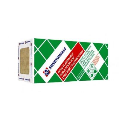 Базальтовая вата Роклайт 30 кг/м3 100мм х 600 1200мм, Черкассы