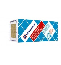 Техноакустик Свитондейл пл. 40кг/м2 100мм х 1,2х0,0,6м, уп. - 4,32 м2
