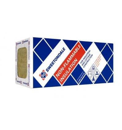 Базальтовая вата Технофас Эффект пл. 135 кг/м3 100мм х 1,2Х0,6м