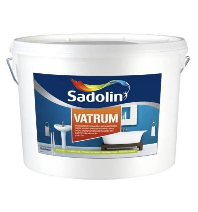 SADOLIN BINDO 40 VATRUM (САДОЛИН БИНДО 40) влагостойкая краска для стен