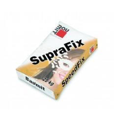 Баумит СупраФикс клей для приклеивания утеплителя Baumit SupraFix, 25кг
