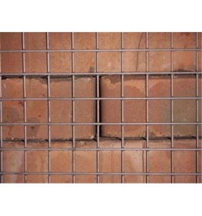 Сетка сварная штукатурная 25х25х1,4мм оцинков. (30м.п.)
