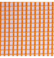 Сетка штукатурная пл. 160 гр/м2 яч. 5х5мм Kreisel, 55м2