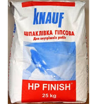 Кнауф Шпаклевка НР Финиш, 25 кг