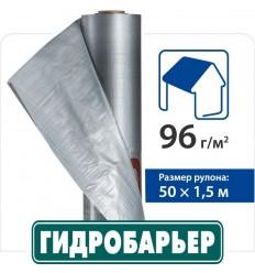 Юта Гідробар'єр Juta Д96 СІ Чехія 1,5 х 50м, 75м2
