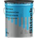 Shtock мастика бітумно-каучукова фундаментна Шток, 18кг