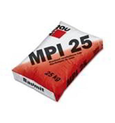 Баумит МПИ-25 известково-цементная штукатурка Baumit, 25 кг