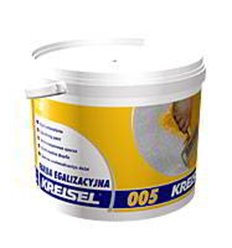 Краска силиконовая Крайзель Egalisierungsfarbe 005, фасадная, База А, 15 кг