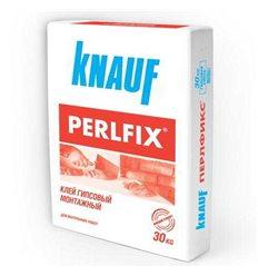 Клей для гипсокартона Кнауф Перлфикс, 30кг