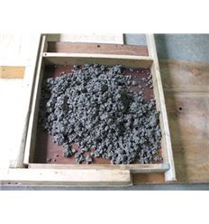Сухой бетон Р1 М150 (БСГ В12,5 Р1 F50)