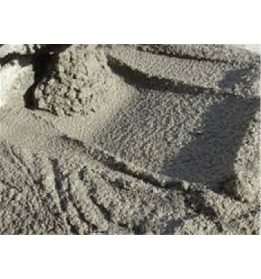 Бесцементный бетон своими руками