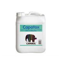 Грунтовка Капарол Капатокс Capatox антигрибковая, 1л
