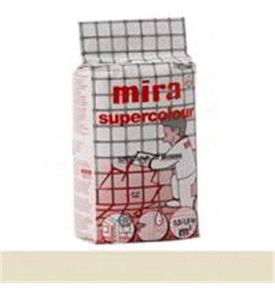 МИРА 116 затирка для швов (молочно-серая) Mira 116, 5кг