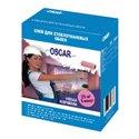 Клей для стеклохолста, стеклообоев Оскар сухой, 800г