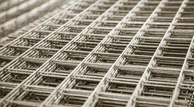 Вес сетки кладочной 100х100х5